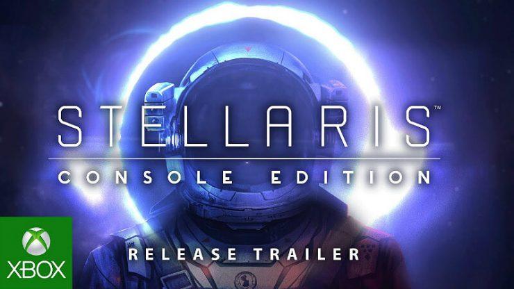 Stellaris Multiplayer