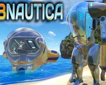 Subnautica Item List