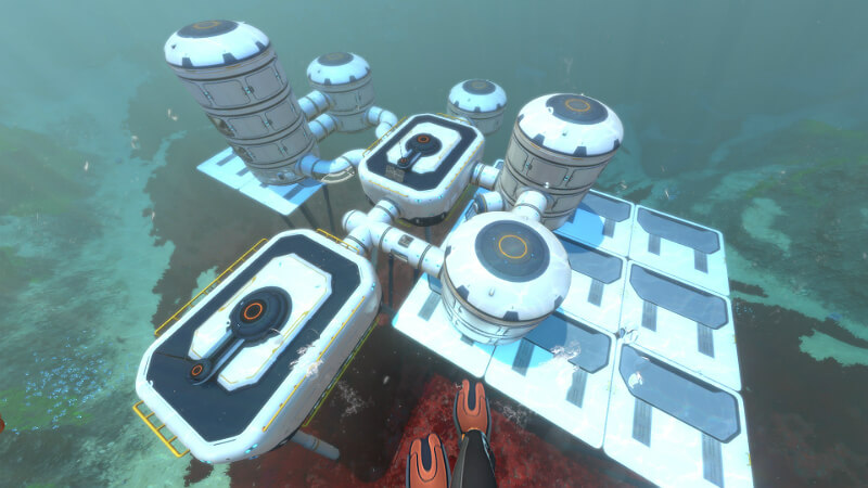 Subnautica Scanner Room Worth It / Locates resources and wrecks within range.